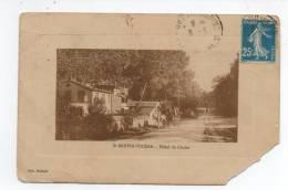 CPA 44 SAINT BREVIN L'OCEAN Hôtel Du Chalet 1925 - Saint-Brevin-l'Océan