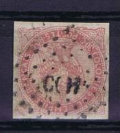 Colonies Francaises:  Cochinchine Yv 6 ,
