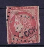 Colonies Francaises:  Cochinchine Yv 23