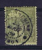 Colonies Francaises:  Cochinchine  59 - Alphée Dubois