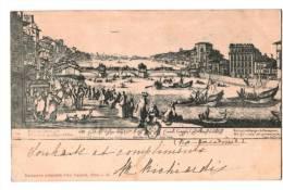 10592     ARNO LA PISANA   PONTE       1901 - Italia