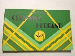 Carnet De 20 CPA - CLERMONT FERRAND - Clermont Ferrand