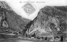 [74] Haute Savoie > Non Classés Vallée Du Borne Entrée Des Etroits - Non Classés