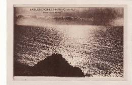 SABLES D'OR-LES-PINS (22) / Pointe Saint-Michel - France