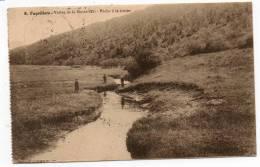23350  -   Fauvillers Vallée De La  Basse Oeil - Pêche  à  La Truite - Fauvillers