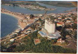 Liberia, Monrovia, Ducor Intercontinental Hotel, Editions Hoa-Qui N°4454, N'a Pas Circulé - Liberia