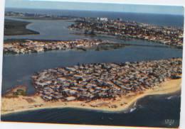 Liberia, Monrovia, Fanti Village, Editions Hoa-Qui N°4455, N´a Pas Circulé - Liberia