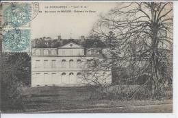 Environs De ROUEN - Château De Gouy - Non Classés