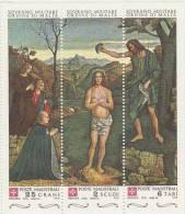 SMOM-1978 146-148 ST John 4th Issue MNH - Malte (Ordre De)