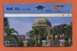 CURACAO - (  NETHERLANDS ANTILLES ) BACK NUMBER - 903A33293 - Antilles (Neérlandaises)
