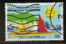 TUNISIE OBLITERE - Tunisia