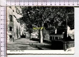 CASTELLAR - La Place  -  Roby - Autres Communes