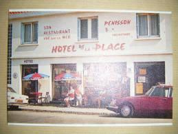 Fromentine - Hotel Restaurant De La Plage - Altri Comuni