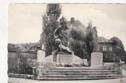 BR19646 Manage Le Monument Aux Morts    2 Scans - Manage