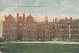 BR46485 Columbus Mount Carmel Hospital      2 Scans - Columbus