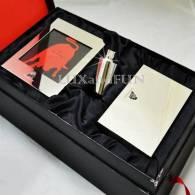 Lamborghini Silver Collection Table Set - Set Da Tavolo Argento - Mai Usato - Altri