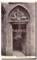 CPA Montferrand Maison Dite Des Licornes Porte Du 16eme - Unclassified