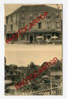 NOUAN LE FUZELIER-Hotel De La CROIX VERTE-Restaurant-Commerce-TB- - Zonder Classificatie