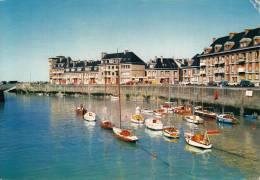 76 , SAINT-VALERY-EN-CAUX - Le Port De Plaisance - N° 20 - Saint Valery En Caux