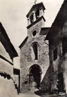 05 ASPRES SUR BUECH L'Eglise - Frankreich