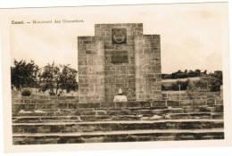 CPA Emael, Monument Des Grenadiers (pk8384) - Bassenge