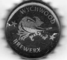 CAPSULE DE BIERE WYCHWOOD - Beer