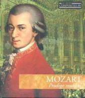 MOZART - Prodige Musical - CD - Klassik