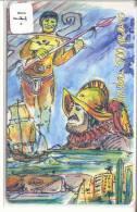 ARUBA (17) Télécarte Telefonkarte Phonecard Telefoonkaart - Aruba