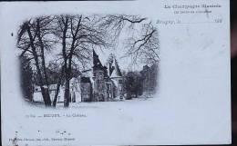 BRUGNY 1900 - Frankrijk