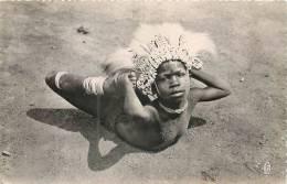 Réf : A -13- 1482 : Tachd Danse D'initiation - Tchad