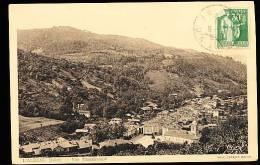 38 L'ALBENC / Vue Panoramique / - L'Albenc