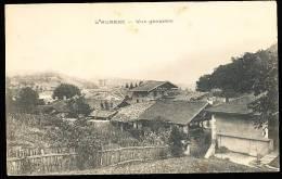 38 L'ALBENC / Quartier De La Gare / - L'Albenc
