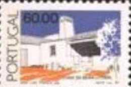 Portugal 1985-1989 Traditional Architecture Arquitectura Popular Portuguesa 60e 3ºG MNH - Architecture