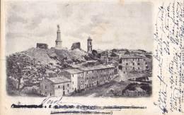 GUADAGNOLO C.1900 Province Di ROMA Italia Italie 2scans - Otras Ciudades