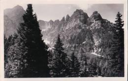 Stubaier Alpen - Serles Mit Nordgrat Bei Maria Waldrast - Österreich