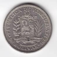@Y@   Venezuela  1 Bolivar  1967            (C545) - Venezuela