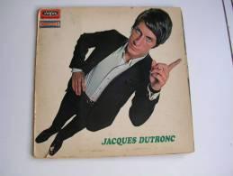 """33 Tours 30 Cm - JACQUES DUTRONC  - VOGUE 701  """" LES PLAYS BOYS """" + 11 - Sonstige - Franz. Chansons"""