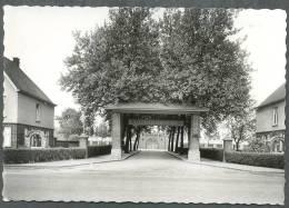 (JB550) Beringen-Mijnen. Kon. Beringen F.C. Prachtige Fotokaart ! - Beringen