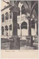 16594g CRACOVIE - Galerie - Pologne