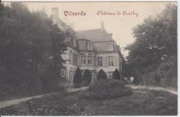 16746g CHATEAU De PEUTHY -  Vilvorde - 1912 - Vilvoorde