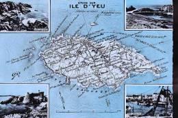 L ILE D YEU - Ile D'Yeu