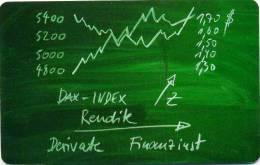 Deutschland - O 0340  06/99 - 500ex !!! - 6 DM -DRESDNER BANK - Voll / Mint / Unused - Deutschland