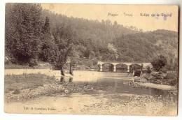 E1173 -  PRAYON  -  TROOZ   -  vall�e de la Vesdre