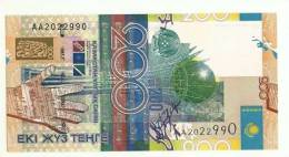 Kazakistan - 200^ - Kazakistan