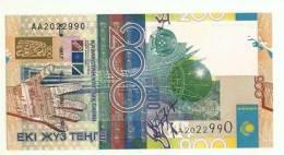 Kazakistan - 200 - Kazakistan