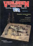 Verlinden Prod. Modeling Magazine Vol. 1 Nb 2 Focus On : German Infantry Gear ,  Figurines - Crafts