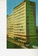 HOTEL RIVIERA    LIMA  PERU  OHL
