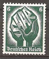 DR 1934 // Mi. 544 ** - Germany