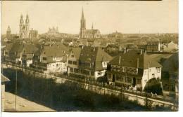 Allemagne - SPEYER - Carte Photo - Echte Potografie - Vue Générale - Speyer