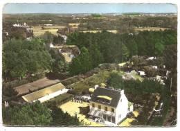 """29 - LE CABELLOU - (9.) Hôtel """"Aux Filets Bleus"""" - CPSM - France"""